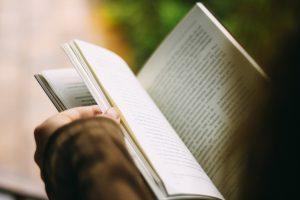 Lettura libro